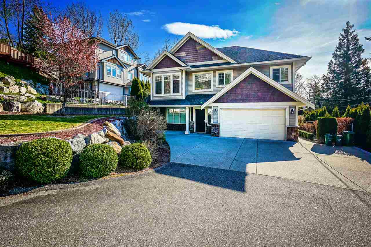 Sold: 8276 Cade Barr Street, Mission, BC