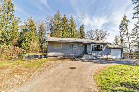 House for sale at 8276 Nelson St Mission British Columbia - MLS: R2297761