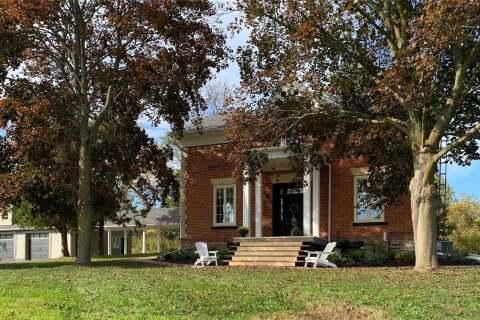 House for sale at 8278 10th Sideroad, Sdrd Adjala-tosorontio Ontario - MLS: N4901809