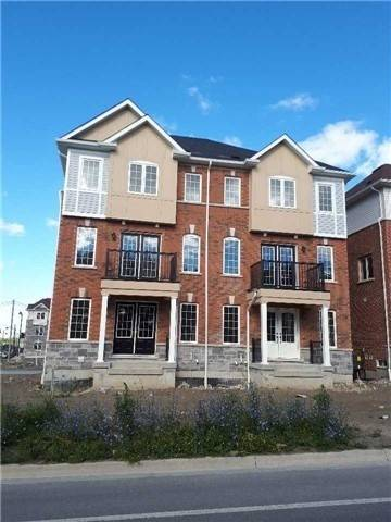 Townhouse for rent at 828 Audley Rd Ajax Ontario - MLS: E4683747