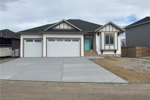 House for sale at 828 Bankview Dr Drumheller Alberta - MLS: SC0185218