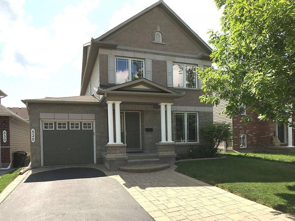 House for sale at 828 Clearbrook Dr Nepean Ontario - MLS: 1164326