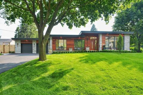 House for sale at 828 Falcon Blvd Burlington Ontario - MLS: W4695225