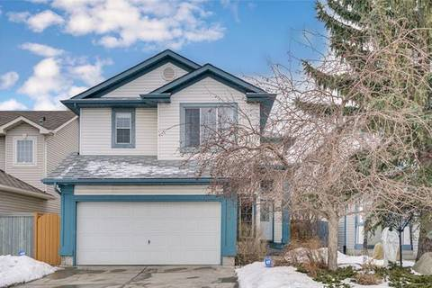 House for sale at 828 Harvest Hills Dr Northeast Calgary Alberta - MLS: C4294143