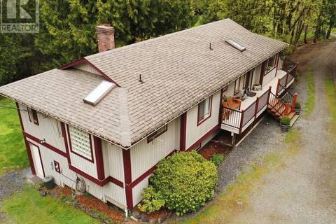 House for sale at 828 Kangaroo Rd Victoria British Columbia - MLS: 408430