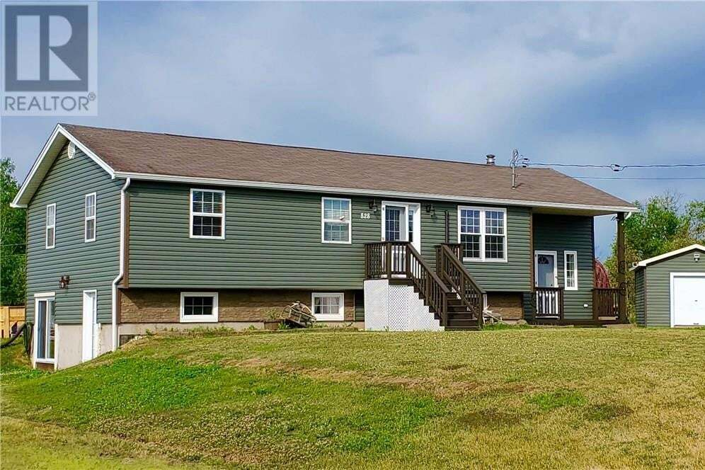 House for sale at 828 Murray Rd St. Antoine New Brunswick - MLS: M128819