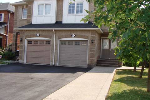 Townhouse for rent at 828 Rogerson Rd Mississauga Ontario - MLS: W4551559