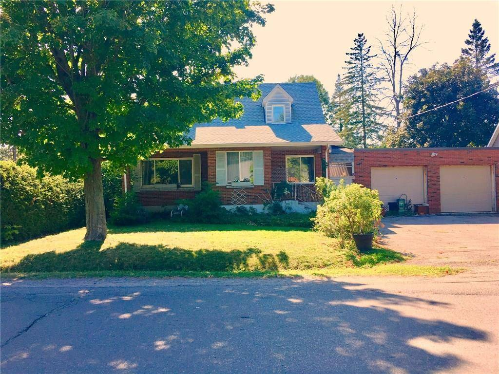 House for sale at 828 Roseview Ave Ottawa Ontario - MLS: 1168344
