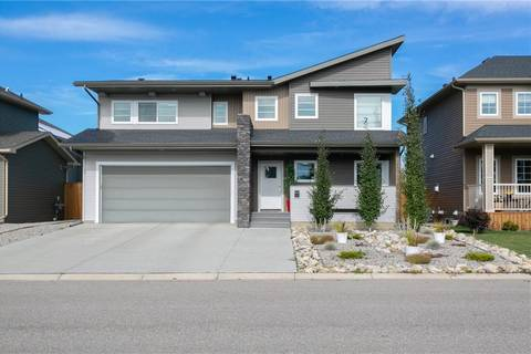 House for sale at 828 Stonehaven Dr Carstairs Alberta - MLS: C4281685