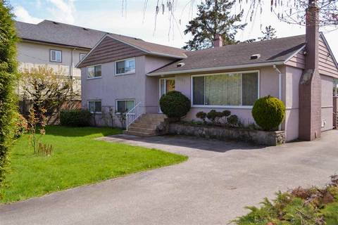 House for sale at 8280 Francis Rd Richmond British Columbia - MLS: R2433054