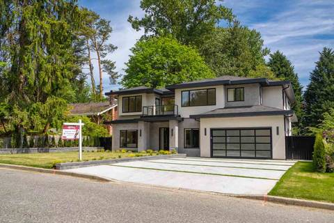 House for sale at 8282 Burnlake Dr Burnaby British Columbia - MLS: R2367233