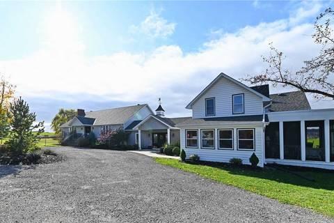 House for sale at 828350 Mulmur-nottawasaga Line Mulmur Ontario - MLS: X4617230