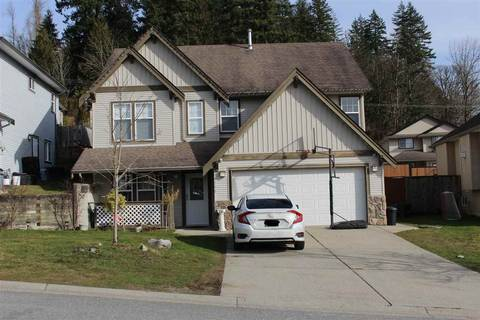 House for sale at 8288 Melburn Dr Mission British Columbia - MLS: R2435614