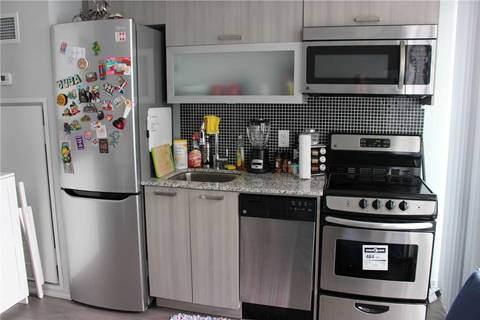 Apartment for rent at 36 Lisgar St Unit 828E Toronto Ontario - MLS: C4708668