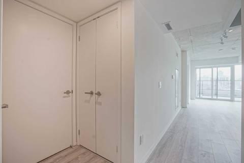 Apartment for rent at 2152 Yonge St Unit 829 Toronto Ontario - MLS: C4733009