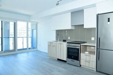 Apartment for rent at 251 Jarvis St Unit 829 Toronto Ontario - MLS: C4735559