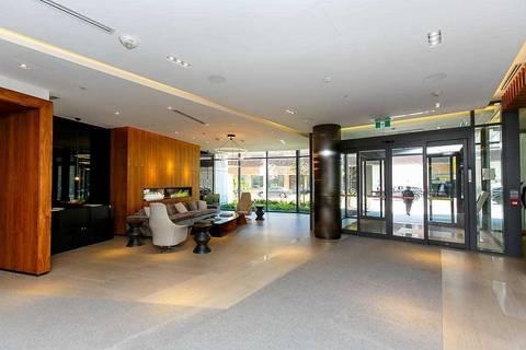 Apartment for rent at 38 Cameron St Unit 829 Toronto Ontario - MLS: C4456284