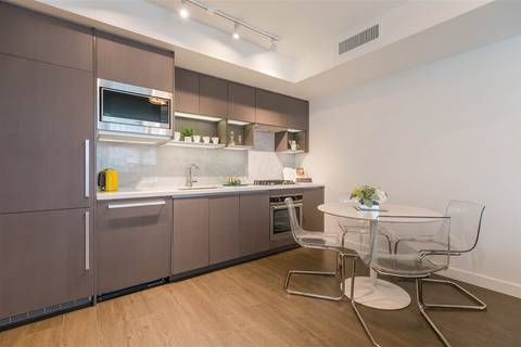 Condo for sale at 68 Smithe St Unit 829 Vancouver British Columbia - MLS: R2428155