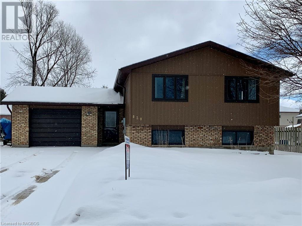 Removed: 829 Highland Street, Saugeen Shores, ON - Removed on 2020-04-17 06:03:17