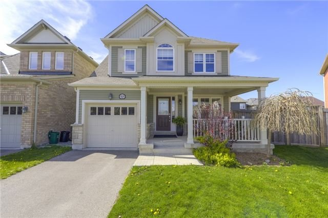 Sold: 829 Maquire Terrace, Milton, ON