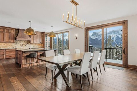 House for sale at 829 Silvertip  Ht Canmore Alberta - MLS: A1036120