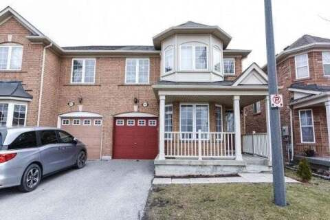 Townhouse for sale at 829 Thompson Rd Milton Ontario - MLS: W4801100