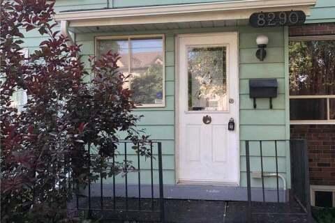 Townhouse for sale at 8290 Kipling Ave Vaughan Ontario - MLS: N4862036