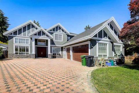 House for sale at 8291 Lucerne Rd Richmond British Columbia - MLS: R2434233