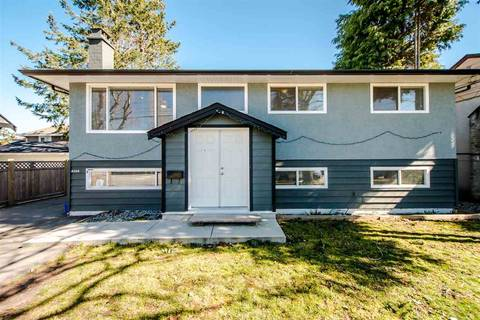 House for sale at 8298 110 St Delta British Columbia - MLS: R2350944