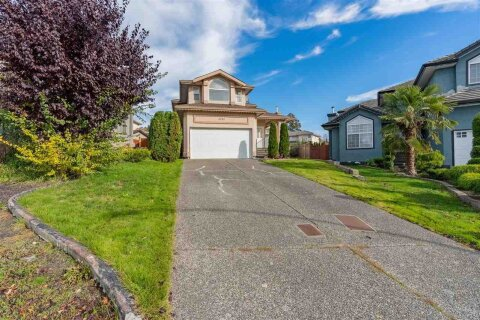 House for sale at 8298 151a St Surrey British Columbia - MLS: R2515681