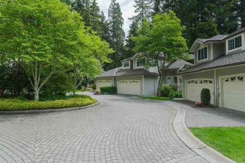 Townhouse for sale at 101 Parkside Dr Unit 83 Port Moody British Columbia - MLS: R2460205