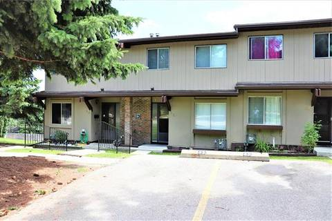 Townhouse for sale at 1055 72 Ave Northwest Unit 83 Calgary Alberta - MLS: C4258205