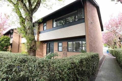 Townhouse for sale at 10640 No. 4 Rd Unit 83 Richmond British Columbia - MLS: R2363111