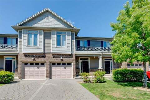 Townhouse for sale at 112 North Centre Rd Unit 83 London Ontario - MLS: 40012299