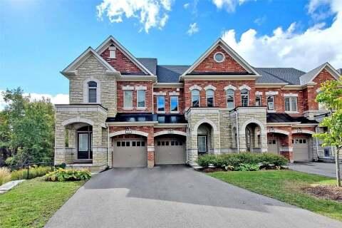 Townhouse for sale at 1331 Major Mackenzie Dr Unit 83 Vaughan Ontario - MLS: N4940141
