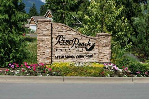 Residential property for sale at 14550 Morris Valley Rd Unit 83 Mission British Columbia - MLS: R2386858