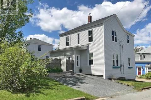 Townhouse for sale at 148 Lawrence St Unit 83 Lunenburg Nova Scotia - MLS: 201914127