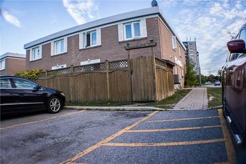 Condo for sale at 152 Townhouse Cres Brampton Ontario - MLS: W4607299
