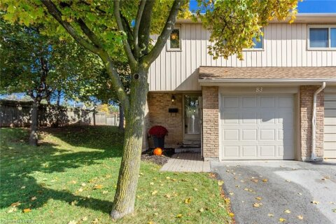 Townhouse for sale at 1554 Lancaster Dr Unit 83 Oakville Ontario - MLS: 40037797