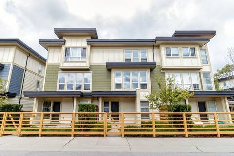 Townhouse for sale at 19477 72a Ave Unit 83 Surrey British Columbia - MLS: R2438894