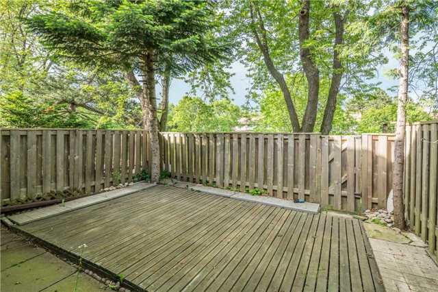 For Sale: 83 - 25 Brimwood Boulevard, Toronto, ON | 3 Bed, 2 Bath Condo for $488,000. See 20 photos!