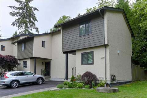 Townhouse for sale at 2900 Norman Ave Unit 83 Coquitlam British Columbia - MLS: R2460527