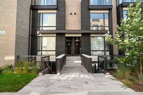 Apartment for rent at 30 Fieldway Rd Unit 83 Toronto Ontario - MLS: W4605833