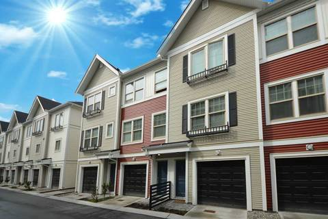 Townhouse for sale at 32633 Simon Ave Unit 83 Abbotsford British Columbia - MLS: R2355522
