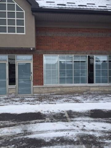 Commercial property for lease at 3550 Rutherford Rd Apartment 83 Vaughan Ontario - MLS: N4687250