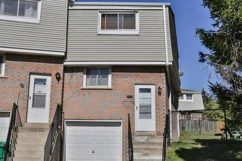 Condo for sale at 400 Mississauga Valley Blvd Unit 83 Mississauga Ontario - MLS: W4576306