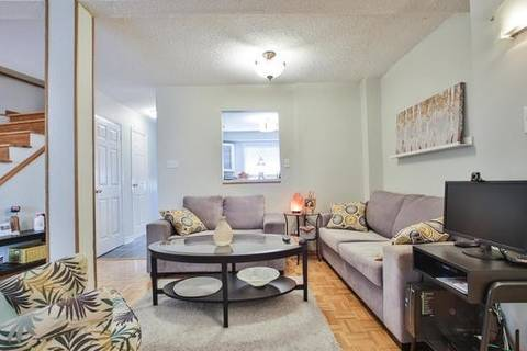 Condo for sale at 400 Mississauga Valley Blvd Unit 83 Mississauga Ontario - MLS: W4633442