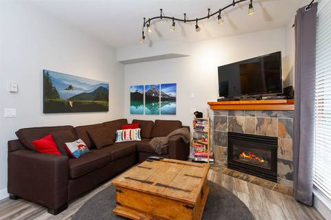 Townhouse for sale at 4355 Northlands Blvd Unit 83 Whistler British Columbia - MLS: R2416682