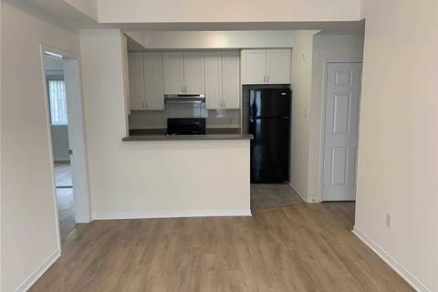 Apartment for rent at 5035 Oscar Peterson Blvd Unit 83 Mississauga Ontario - MLS: W4679953