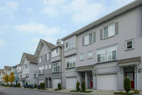 Townhouse for sale at 5858 142 St Unit 83 Surrey British Columbia - MLS: R2322035